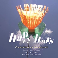 christophe marguet, , jazz