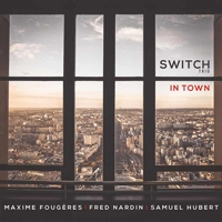 switch trio, fred nardin