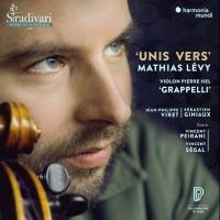 Mathias Lévy