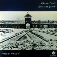 071 - Olivier Greif - Pascal Amoyel - Sonate de guerre.jpg
