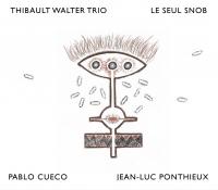 thibault walter